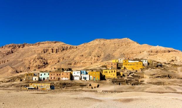 Acqua potabile dal mare? In Egitto bastano pochi minuti