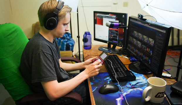 I PC da gaming non sanno cosa sia l'efficienza energetica 6