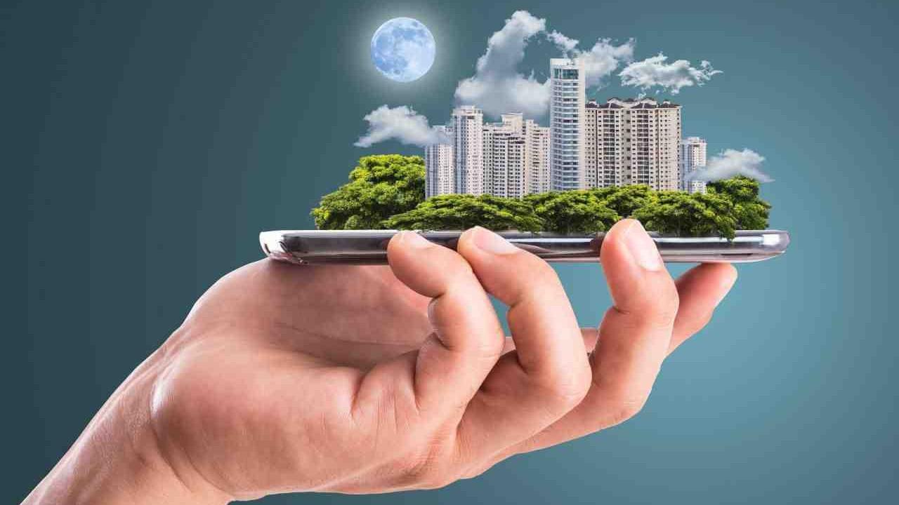 Smart cities il report uk ci spiega come vivremo nel 2050 for New ideas pictures