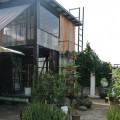 Architettura olistica, tutto il green building in una casa