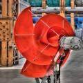 Minieolico residenziale, dall'Olanda la turbina supersilenziosa