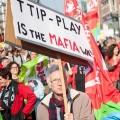 Scandalo a Bruxelles ha scritto Exxon i testi del TTIP