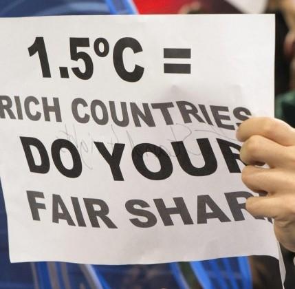 COP 21 nuova bozza un pessimo accordo atteso per domani 2