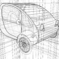 L'auto solare da 4 mila euro è pronta per il mercato 2