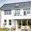 UK, la casa fotovoltaica che costa 1,80 € al mese