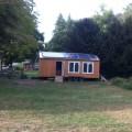 Scuola off-grid, l'aula mobile finanziata dal webScuola off-grid, l'aula mobile finanziata dal web