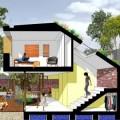 L'AIA ha chiesto a 500 architetti come saranno le case del futuro. Resilienza, sostenibilità, materiali naturali e domotica sono gli aggettivi ricorrenti.