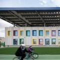 Scuole verdi, a Staten Island il prodigio sostenibile di SOM