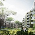 Valdemars-Have giardino urbano 1