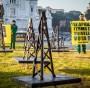 Trivelle, Greenpeace in piazza per il sì al referendum 3