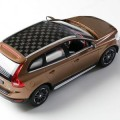 La Svezia inventa l'auto elettrica di legno