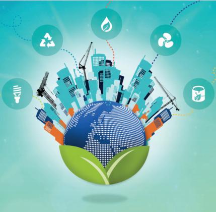 Il mercato del greenbuilding raddoppia ogni tre anni