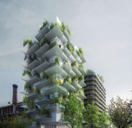 greenbuilding reinventare parigi