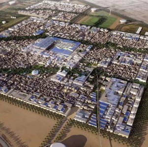Masdar, la città a emissioni zero in realtà è un flop