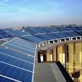 In Emilia Romagna un terzo dell'elettricità viene dalle rinnovabili