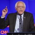 Fracking Sanders sbaraglia la Clinton sulla CNN 3