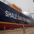 Il gas da fracking degli USA è arrivato in Europa 5