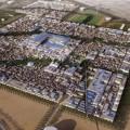 Seconda chance per Masdar, la città a emissioni zero nel deserto