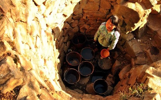 Africa a rischio rivolte per la scarsità d'acqua 3