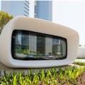 Il primo ufficio da stampa 3D al mondo inaugurato a Dubai