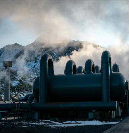 Cattura del carbonio, ci penseranno i vulcani?