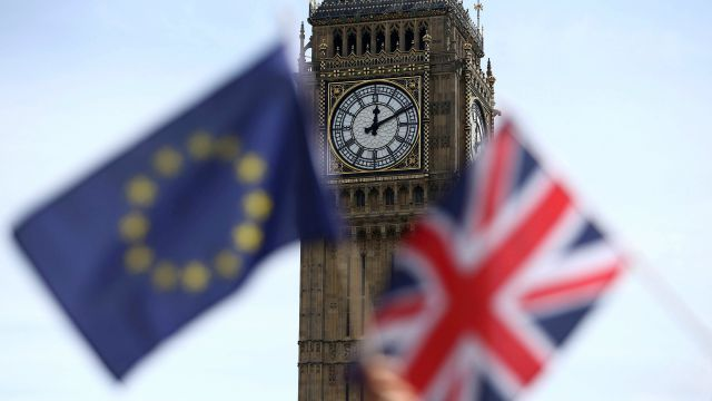 Le ricadute della Brexit sull'ambiente