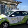 Biometano da alghe e acque reflue: il primo test auto non delude