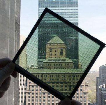 Come trasformare i propri vetri in finestre solari