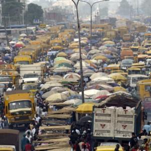 In Africa l'inquinamento dell'aria fa oltre 700mila morti l'anno