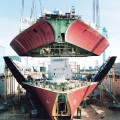 Riciclo navi: Bruxelles pubblica la lista dei siti autorizzati