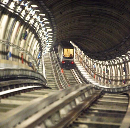 Una metropolitana geotermica per Torino