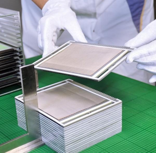 Batterie metallo-aria, pronte a sconvolgere il mercato