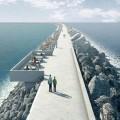 Energia dalle maree: via libera al primo progetto UK di laguna