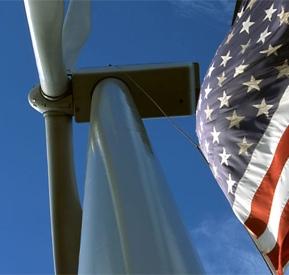 Negli USA l'eolico sorpassa l'idroelettrico