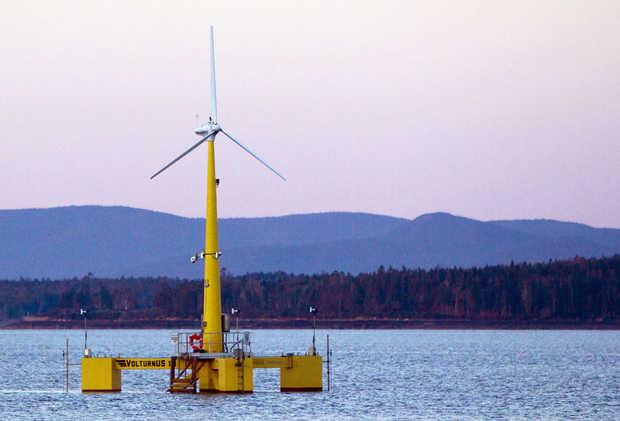 Eolico offshore galleggiante, in Europa 4 GW da sfruttare