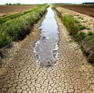 Gli eventi climatici estremi sono causati dalle attività dell'uomo