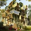 L'efficienza energetica passa dall'architettura parassita