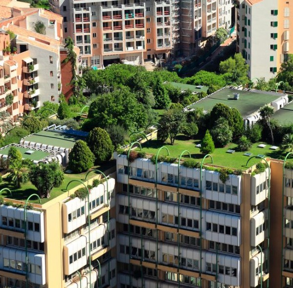 Green economy su scala urbana, una road map mostra la via