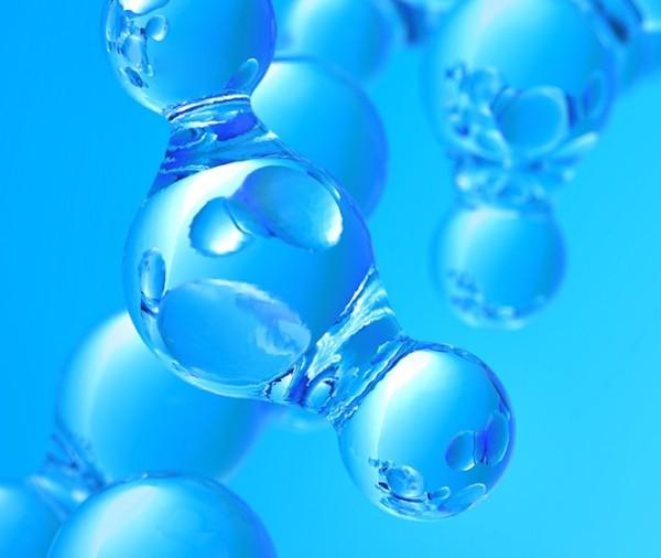 Produzione di idrogeno dall'acqua