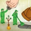I crediti di carbonio non riducono le emissioni 2