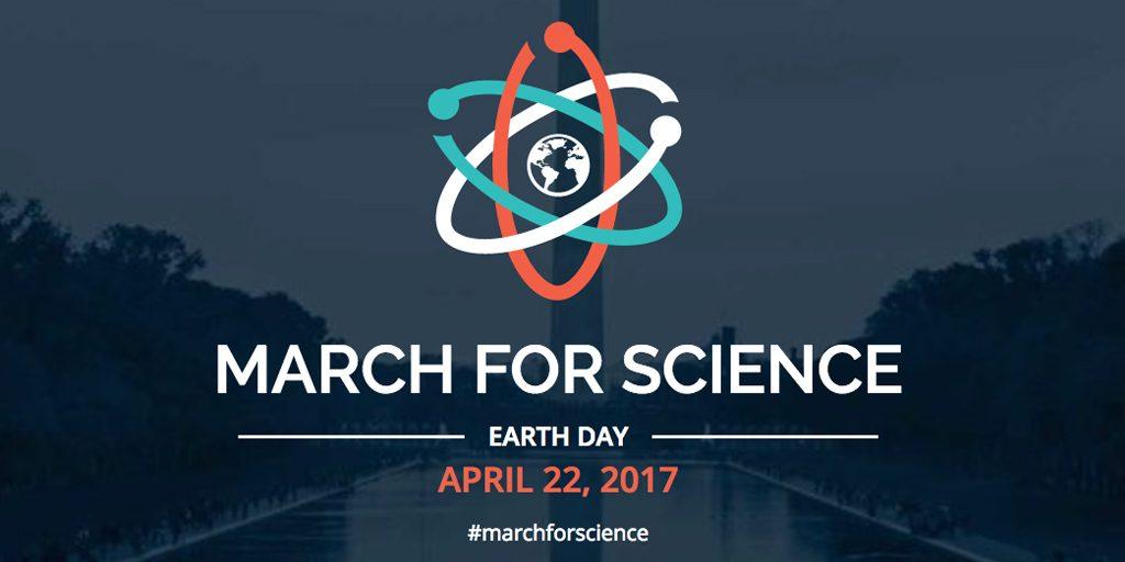 marcia per la scienza in America
