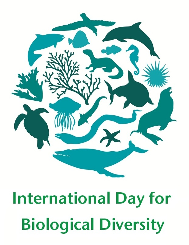 giornata internazionale della biodiversità