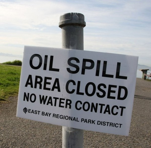 Ancora perdite di petrolio per il Dakota Access
