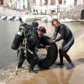 Recupero pneumatici fuori uso: al via PFU zero sulle coste italiane