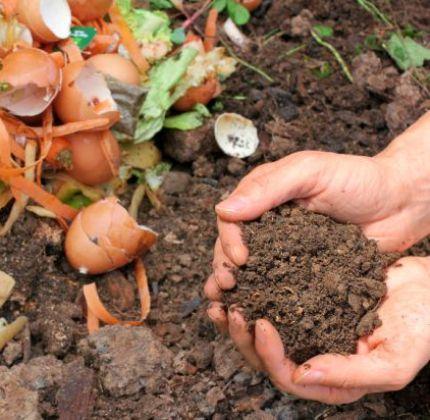 Progetto CUSP, quando il compost è a km0