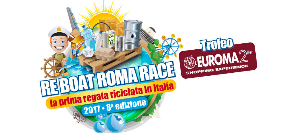 Re-boat Roma Race 2017