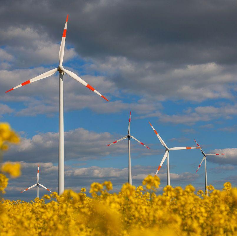 energie rinnovabili usa