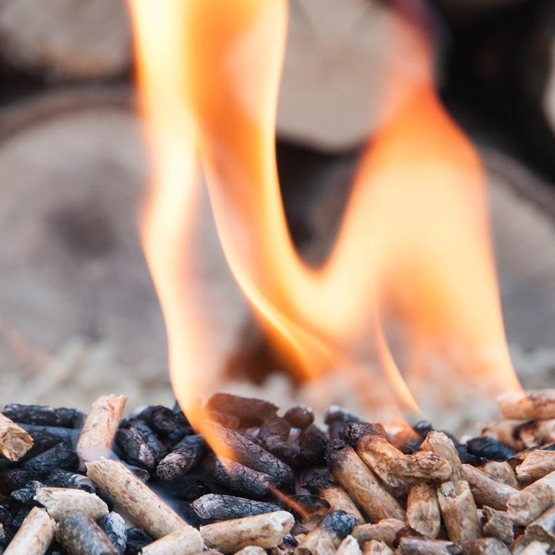 Teleriscaldamento a biomassa