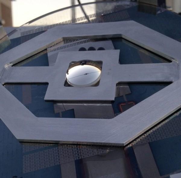 Il mini fotovoltaico a concentrazione sale sul tetto