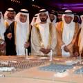 Dubai lancia il più grande impianto solare a concentrazione del mondo